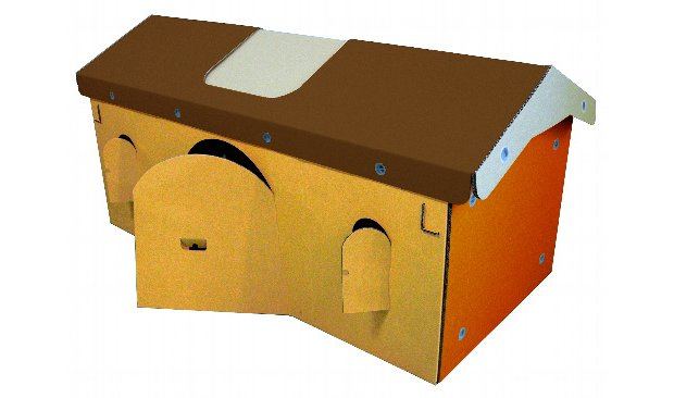 sleep box japan earthquake evacuation shelter