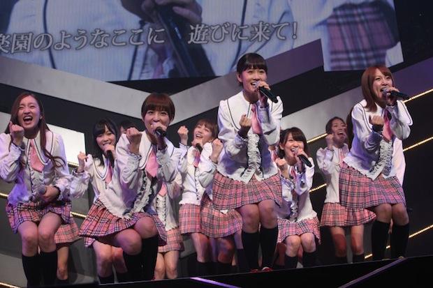 akb48 music group japan