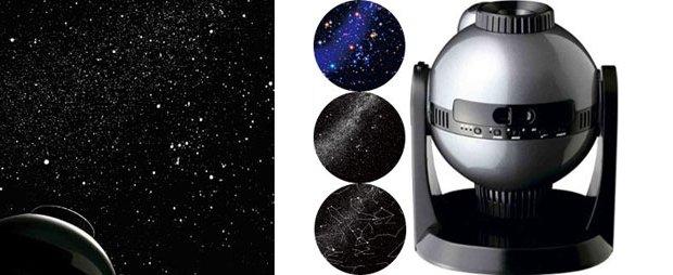 homestar extra home planetarium sega toys