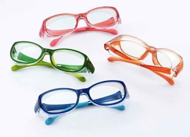 jins eyewear sunglasses protect hay fever pollen japan