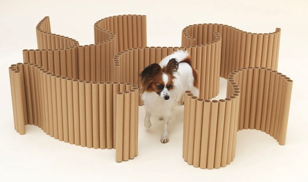 architecture for dogs japan hara kenya