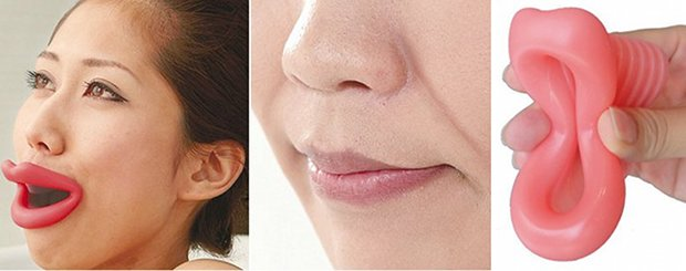 face slimmer mouthpiece exercise