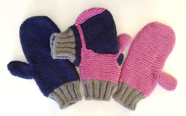 forever hand in hand mitten glove couple hold hands