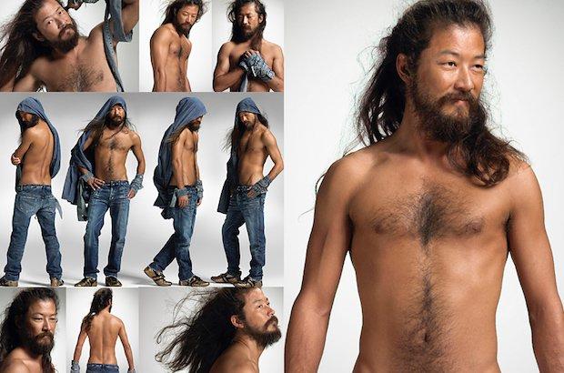 leslie kee arrested tokyo obscene male nudity photo
