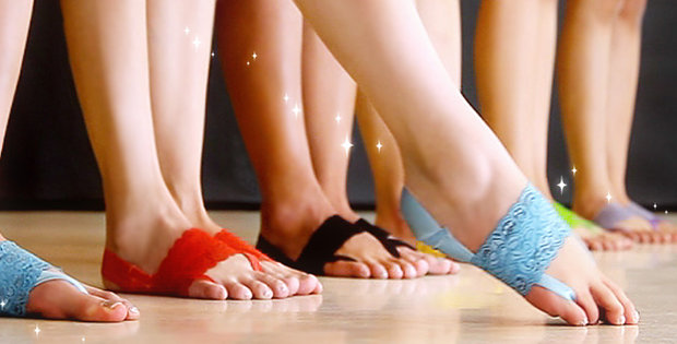 ashipita dx foot support women beauty japan
