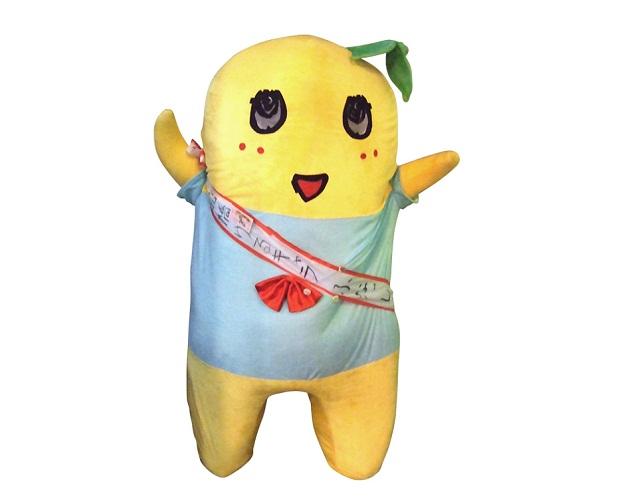 funassyi yuru kyara japan mascots