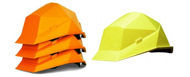 kakumet designer hardhat helmet