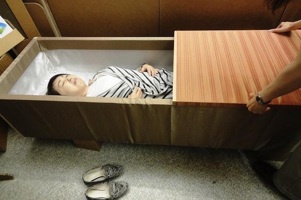 shukatsu japan prepare death
