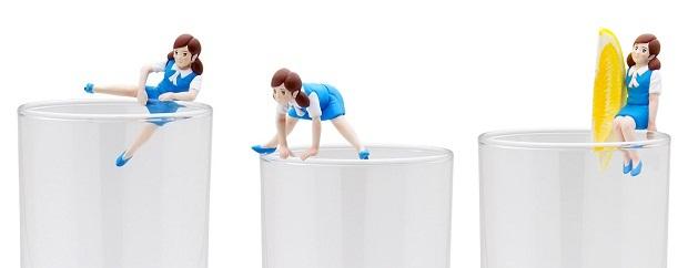 gashapon capsule toy moe character fuchiko