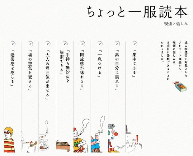 japan tobacco ippuku hiroba