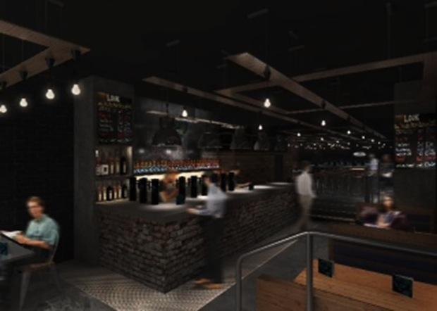 brewdog roppongi bar