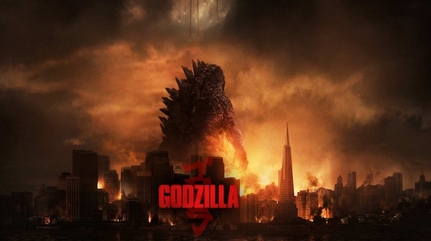 godzilla 2014 hollywood remake monster movie summer blockbuster japanese toho kaiju