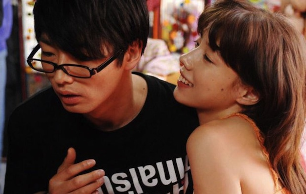 japan sexual disfunction dysfunction no romance moteki film