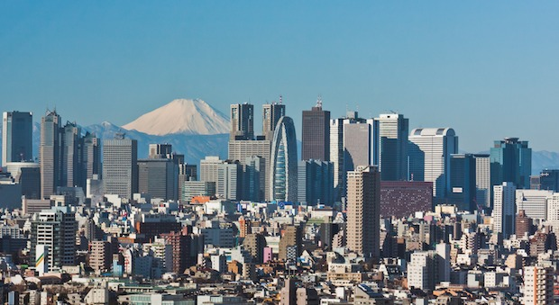 tokyo most expensive city world