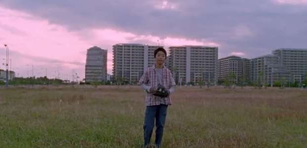 intel japan catch cancer school boy film