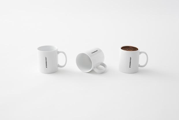 starbucks japan mug nendo design tokyo