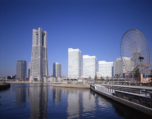 bukatsudo coworking share office space yokohama dockyard renovated