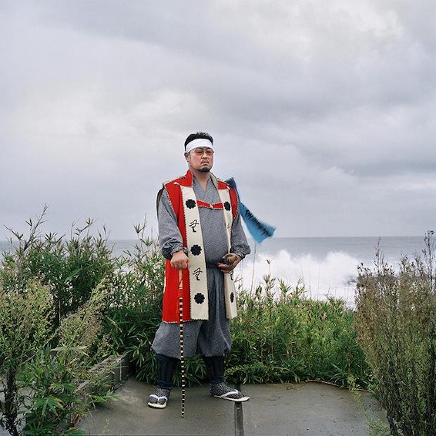 fukushima samurai noriko takasugi photography soma nomaoi festival
