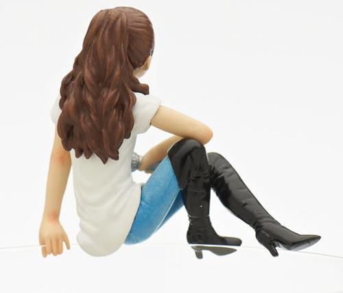 koppu no fuchiko namie amuro j-pop singer capsule toy
