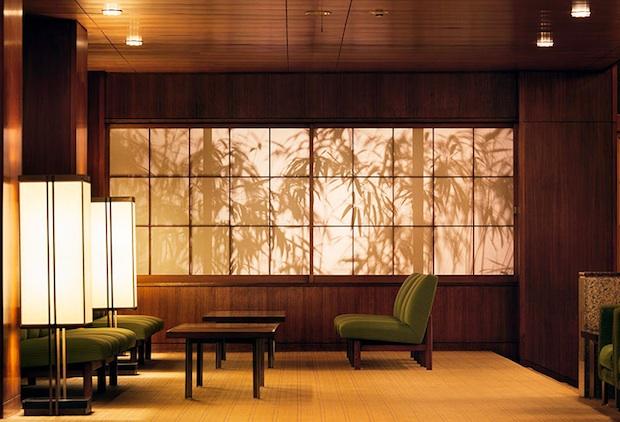 monocle save the okura hotel tokyo designer demolition online petition campaign