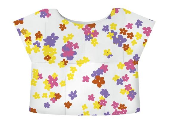 scotch kousaku 3m kids make design clothes fashion items voice shouting
