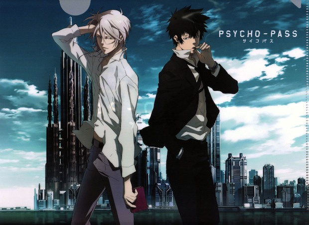 psycho pass episode cancel sasebo murder killing anime
