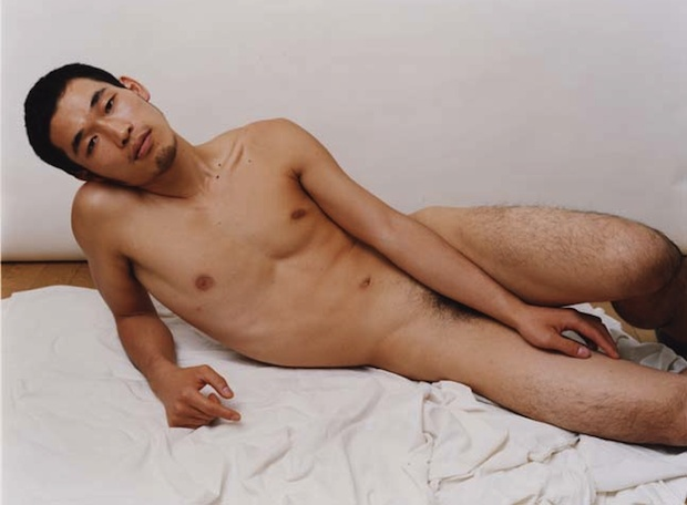 ryudai takano gay japanese photographer censor police artworks nagoya exhibition cover up