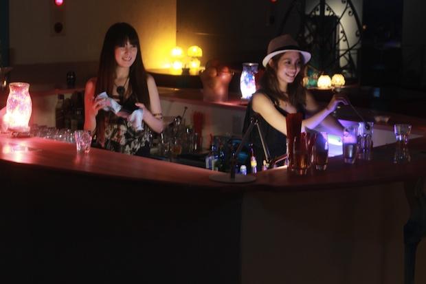 shag bizarre style factory omotesando fashion fetish space nightclub bar tokyo aoyama