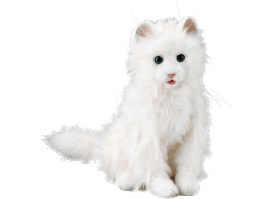 yume neko dream cat celeb therapy robot cat pet
