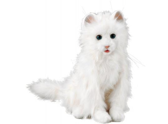 yume neko dream cat celeb therapy robot cat pet