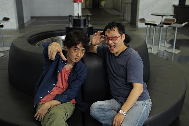 Hiroshi Kawaguchi Takenobu Mitsuyoshi red bull academy video game music japan diggin in the carts documentary series