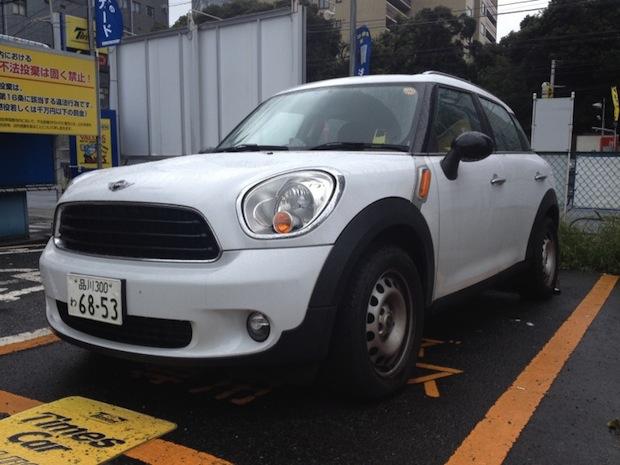 car sharing services tokyo japan times plus