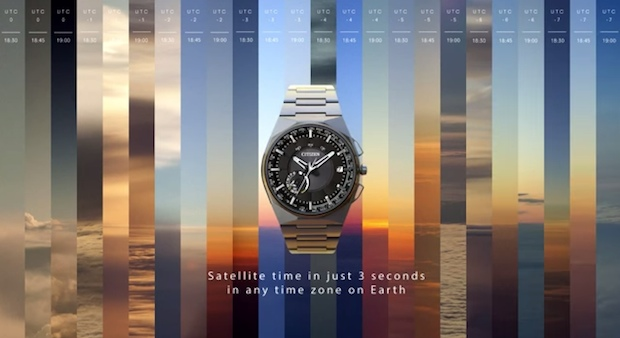 citizen chasing horizons simon roberts sunset time zones arctic circle fly airplane watch eco satellite wave f100