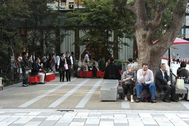 omotenashi kimono experience japan try traditional clothes tokyo