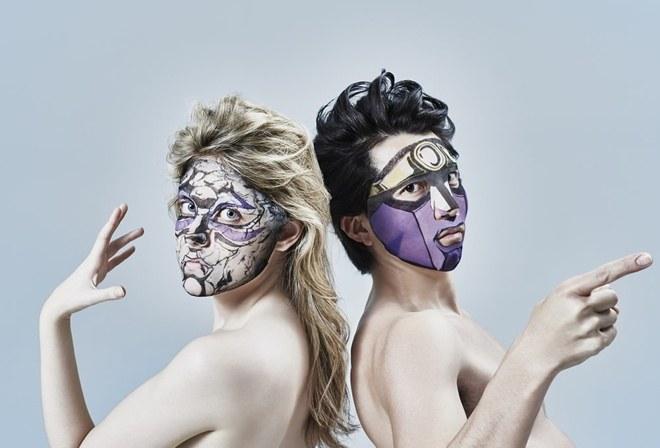 jojos bizarre adventure face pack beauty skin care tool