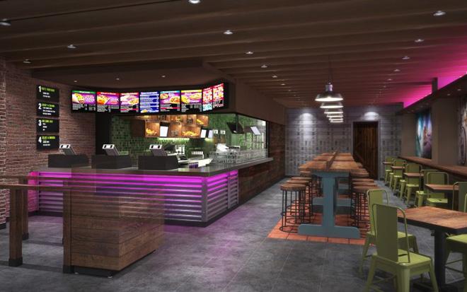 taco bell shibuya dogenzaka tokyo japan new restaurant open april 21st