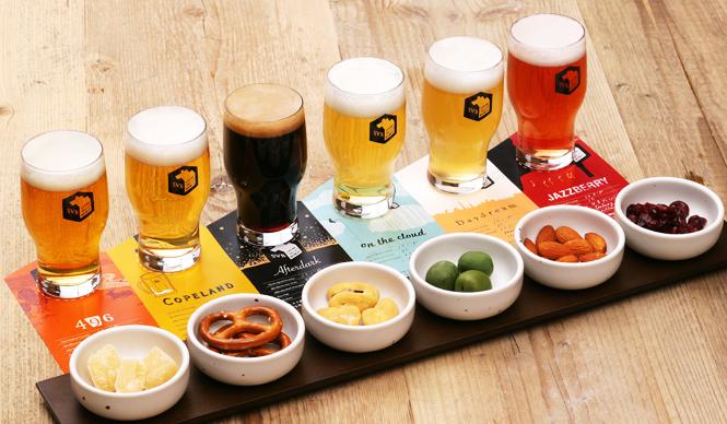 kirin spring valley brewery daikanyama tokyo craft beer brewpub