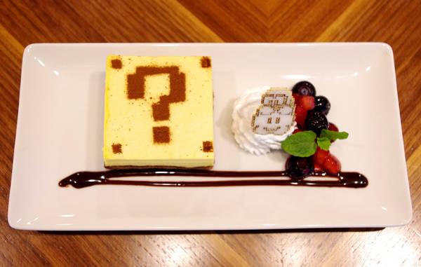 super mario bros cafe tower records tokyo shibuya ebisu omotesando