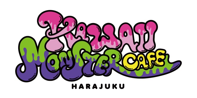 kawaii monster cafe tokyo harajuku sebastian masuda
