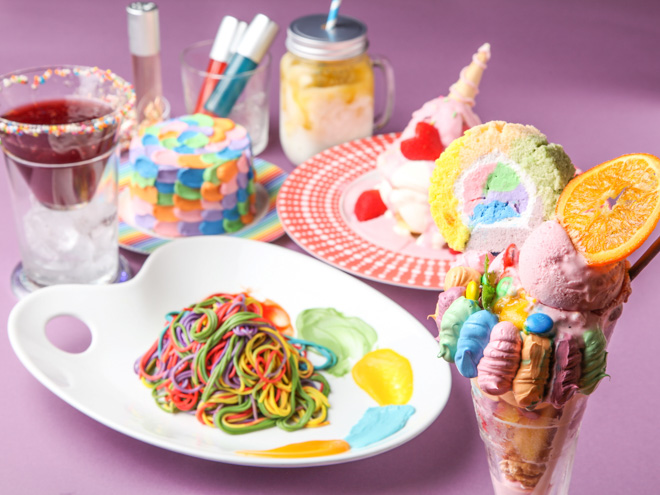Sebastian Masuda S Kawaii Monster Cafe To Open In Harajuku