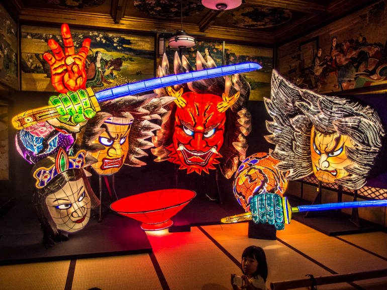 meguro gajoen tokyo hall event