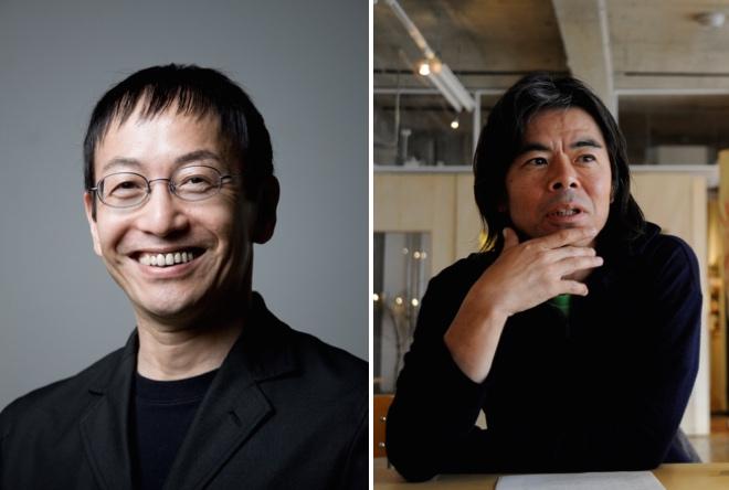hideki noda katsuhiko hibino tokyo cultural olympics olympiad games 2020