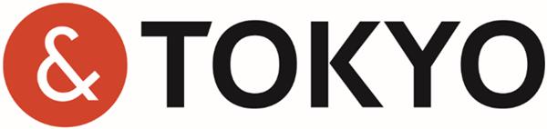 and tokyo logo & hakuhodo kazufumi nagai