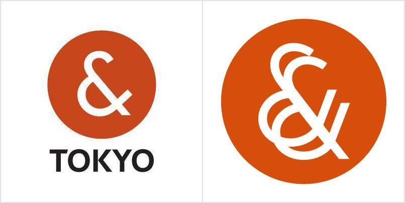 tokyo logo andtokyo plagiarism