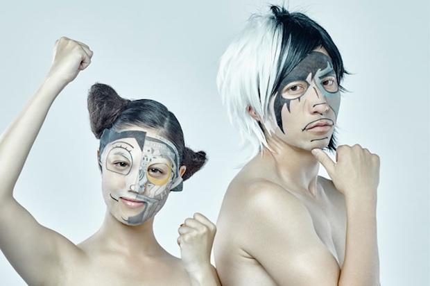 osamu tezuka face pack astro boy black jack character facial skin care masks