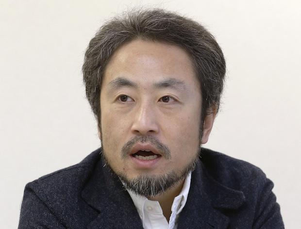 junpei jumpei yasuda hostage syria islamic state japanese journalist