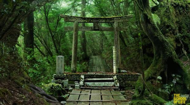 wabi sabi japanese aesthetic