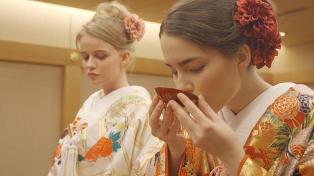 japansk sex ninja