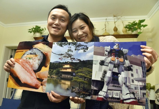 What Do Chinese Tourists Buy In Japan Japan Trends