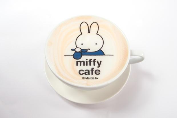 miffy cafe shibuya parco tokyo japan